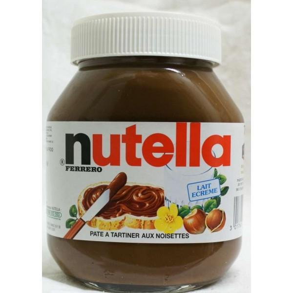 Nutella et tefal vous offrent les cr pes pour la - Nutella tefal com jeux ...