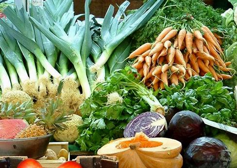 Les cours de cuisine gratuits sur les march s de paris - Cour de cuisine gratuit ...