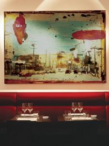 Banquette Crédit Photos : Ze Kitchen Galerie