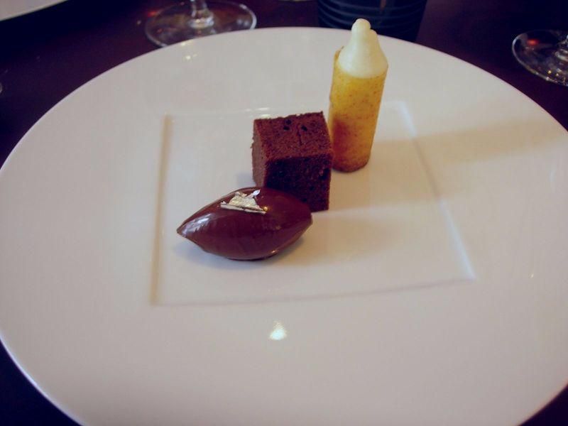 Chocolat Samana en crème - DR Melle Bon Plan