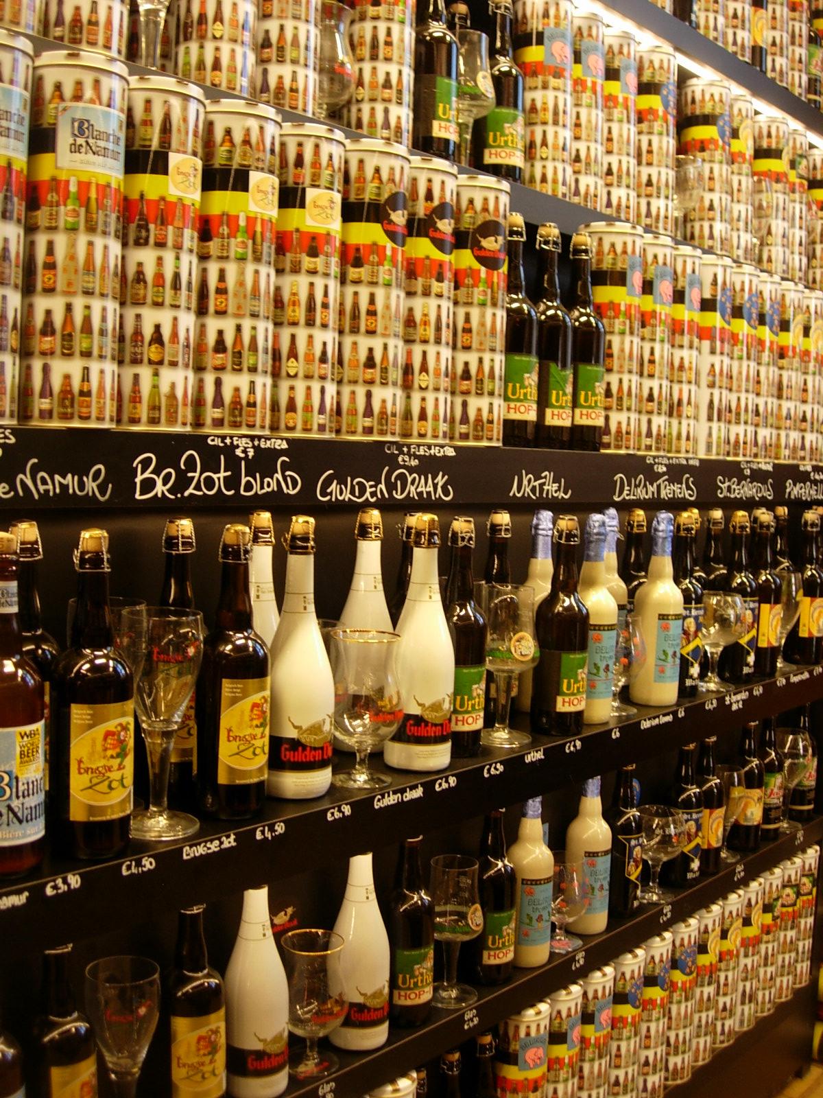Bruges Bon Plan Restaurant