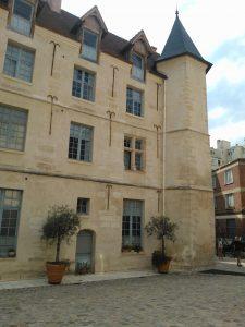 Logis principal - Chateau Reine Blanche 2012 - DR Melle Bon Plan