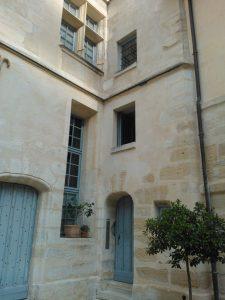 Chateau de la Reine Blanche - DR Melle Bon Plan