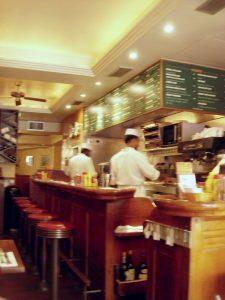 Ellis Island Café - DR Melle Bon Plan