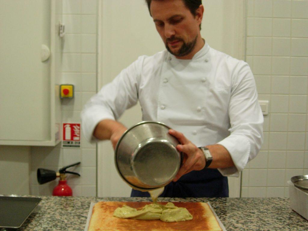 Le laboratoire de pâtisserie Sébastien Gaudard - DR Melle Bon Plan