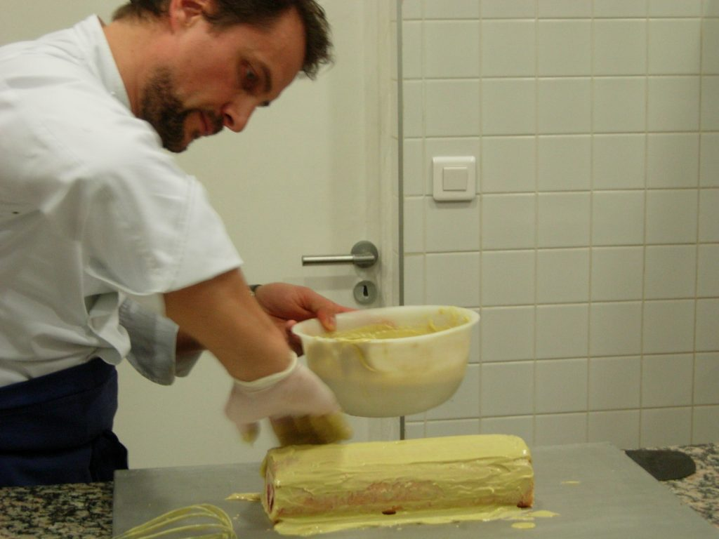 Pâtisserie Sébastien Gaudard - DR Melle Bon Plan