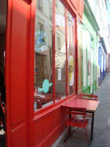 Hutch - rue Sainte Marthe - DR MelleBonPlan