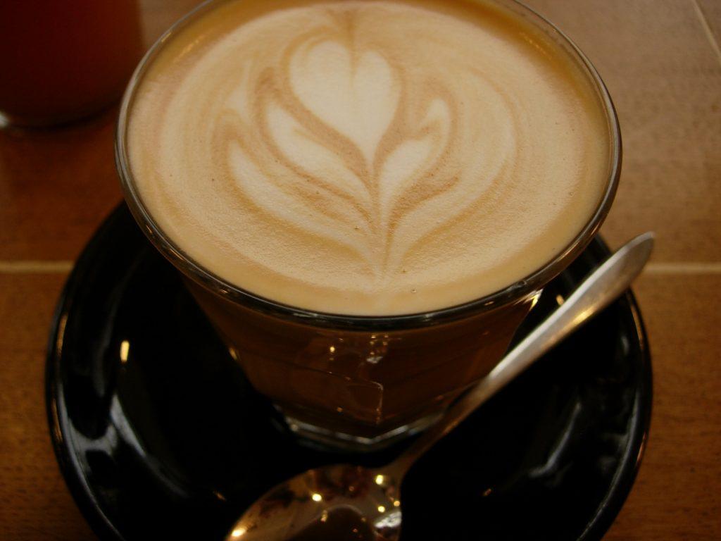 Latte coutume café - DR Melle Bon Plan 2013