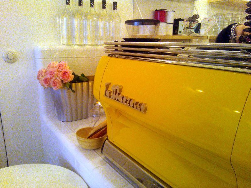 Café Madam - DR MelleBonPlan