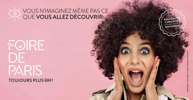 la foire de paris 2013 concours inside mademoiselle. Black Bedroom Furniture Sets. Home Design Ideas