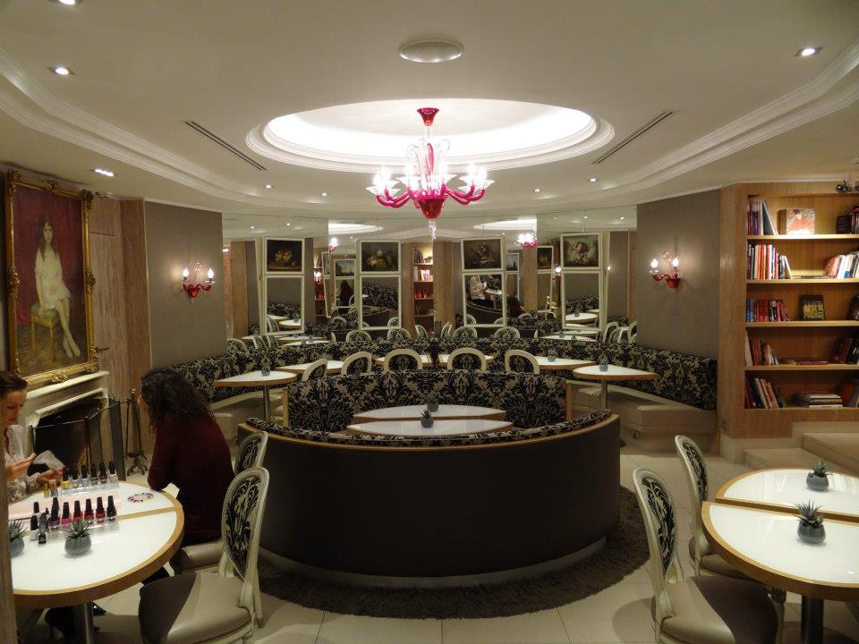 Beauty party au madison h tel mademoiselle bon plan for Hotel bon plan