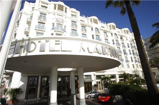 Ma journ e vip au festival de cannes mademoiselle bon plan - Reserver une chambre d hotel pour une apres midi ...