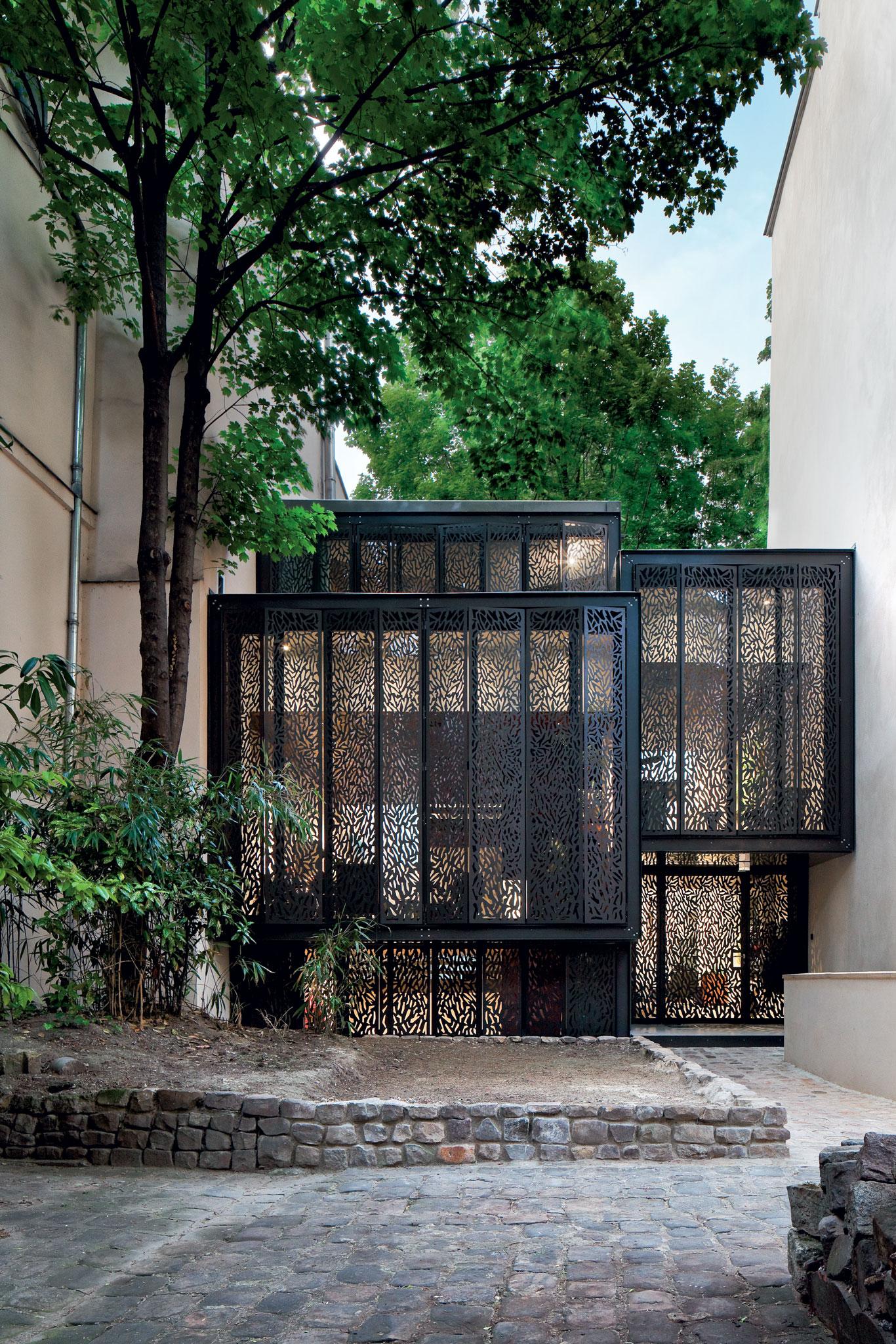 Les journ es d architectures vivre mademoiselle bon plan - Architectures a vivre ...