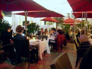 Cannes Fouquet's - DR MelleBonPlan