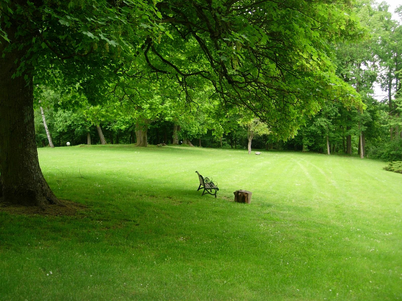 D couverte du ch teau villiers le mahieu dans les yvelines for Parc yvelines visiter