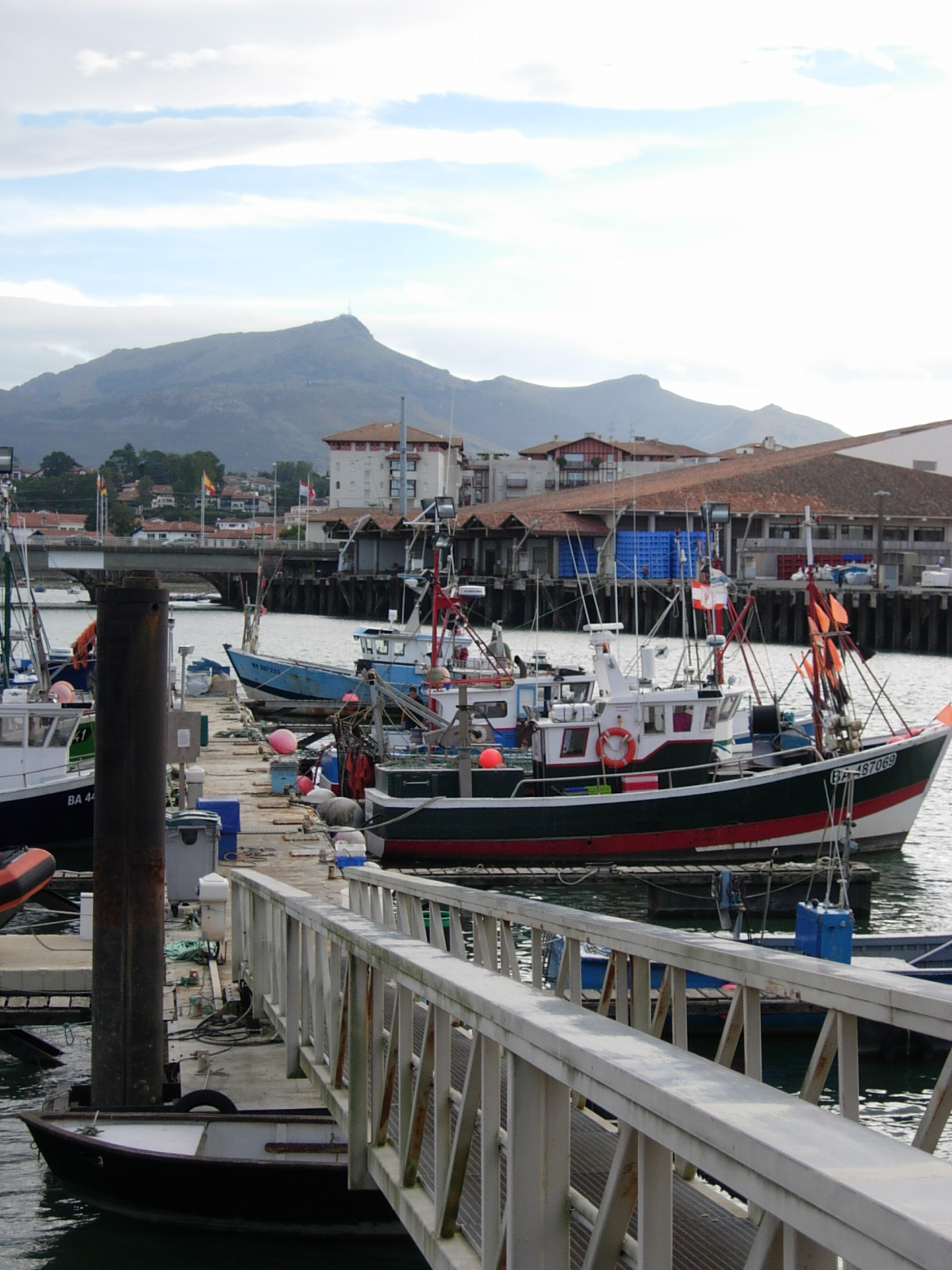 Mes bons plans au pays basque mademoiselle bon plan - Office tourisme saint jean de luz ...