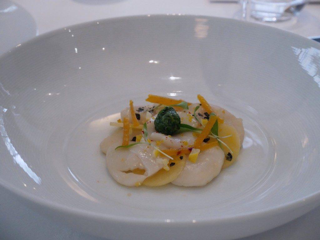 Restaurant Mavrommatis Paris - DR Melle Bon Plan 2017