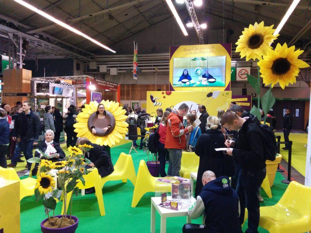 Le salon de l 39 agriculture 2014 mademoiselle bon plan - Salon de l agriculture 2014 dates ...
