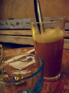 boissons bien-être Monsieur Baba - DR Melle Bon Plan