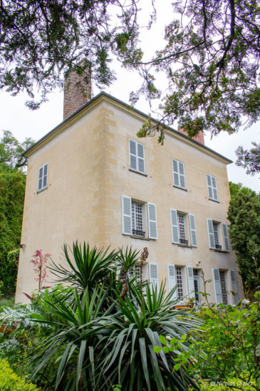 Maison du Dr. Gachet Auvers-sur-Oise