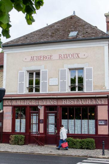 Auberge Ravoux Auvers-sur-Oise