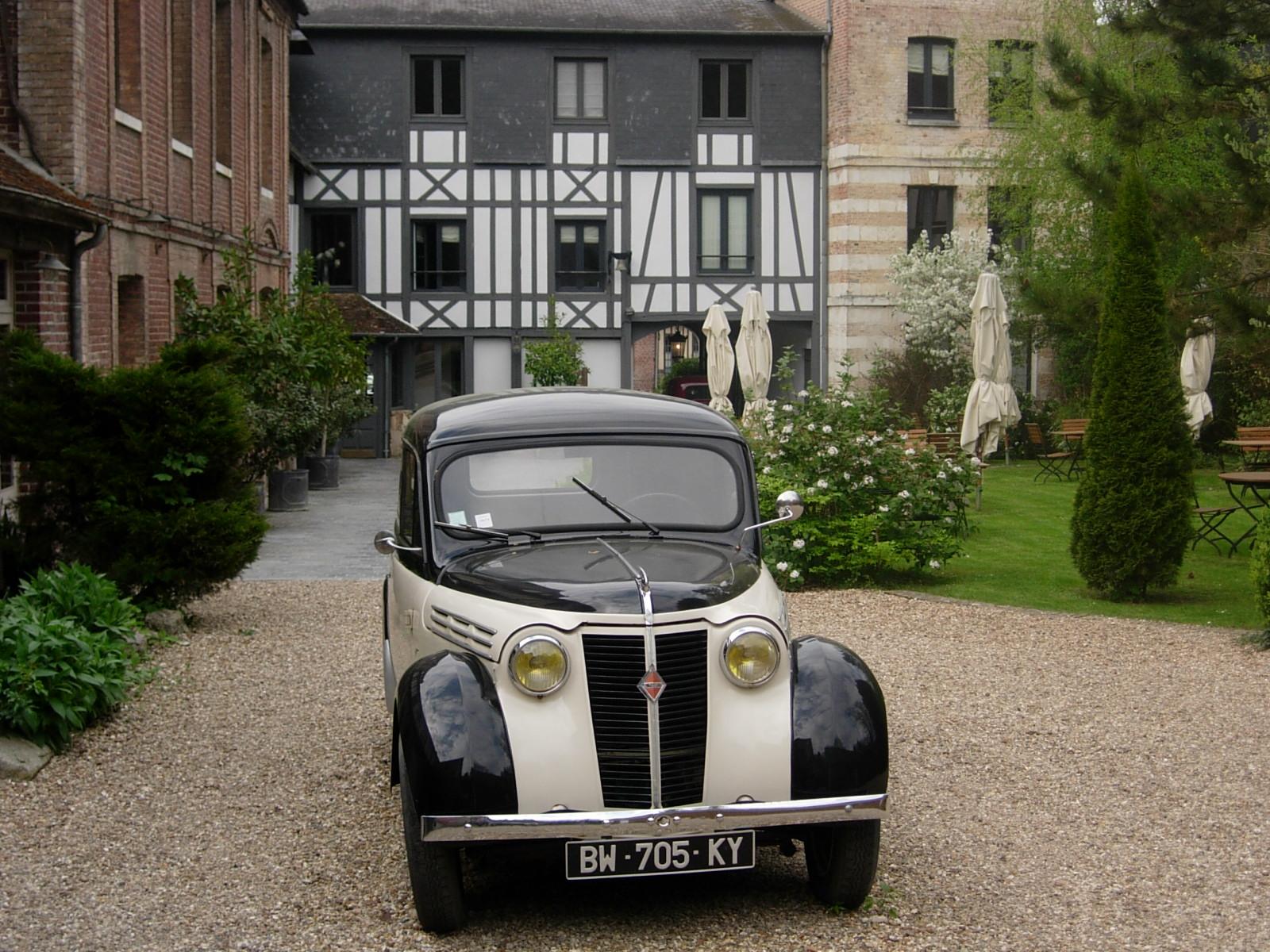 Spa et détente à Lyons-La-Forêt avec Weekendesk - Mademoiselle Bon ...