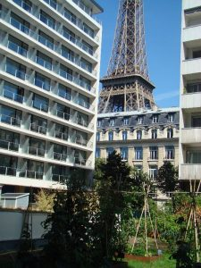 potager Brasserie FR\AME - DR Melle Bon Plan