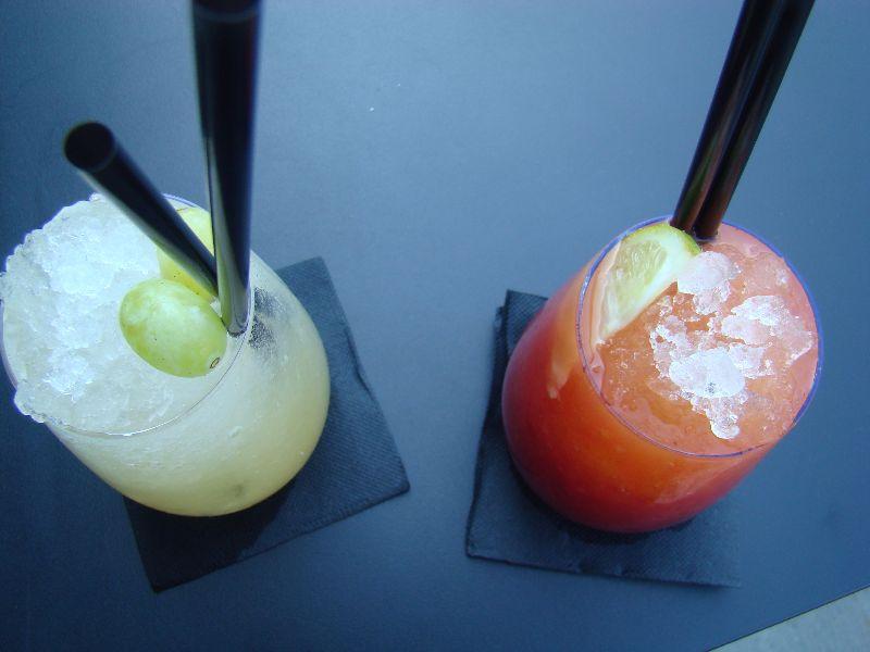 cocktails Brasserie FR\AME - DR Melle Bon Plan
