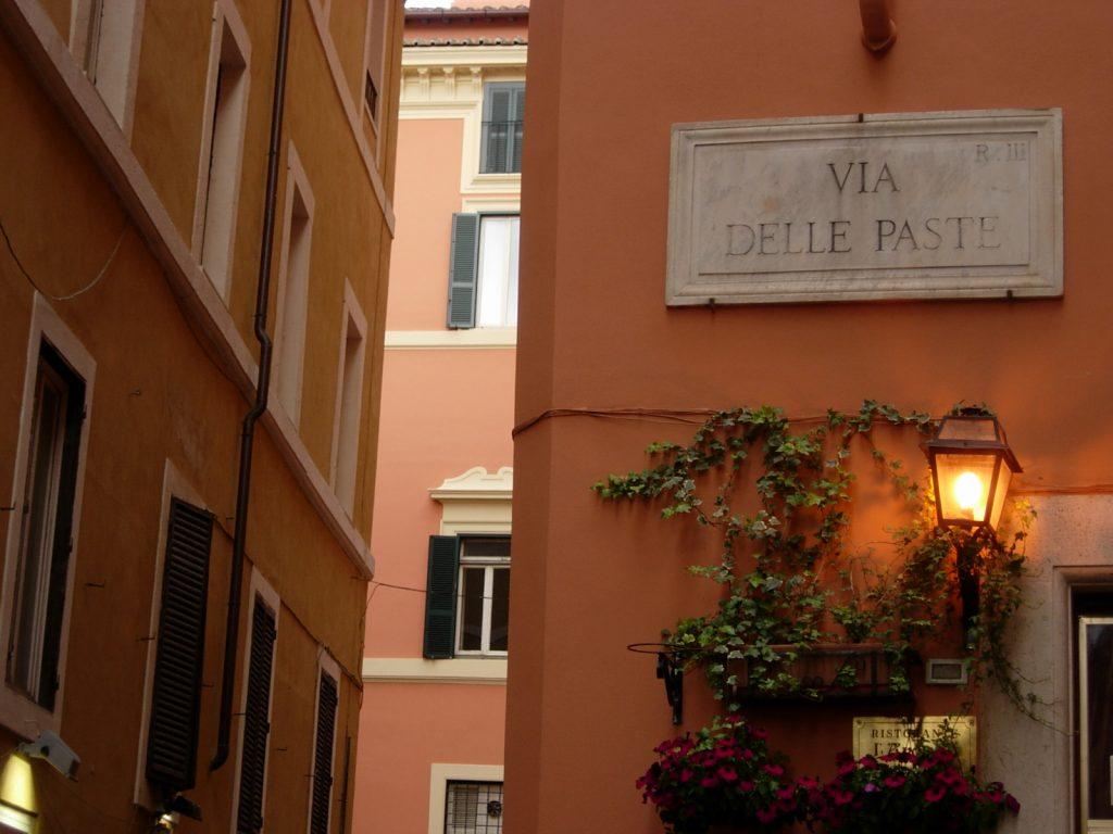 Rome - DR Melle Bon Plan