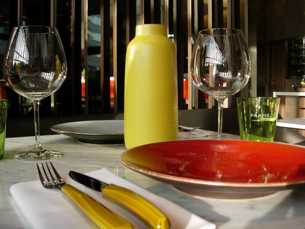 Brasserie FR/AME californienne - DR Melle Bon Plan