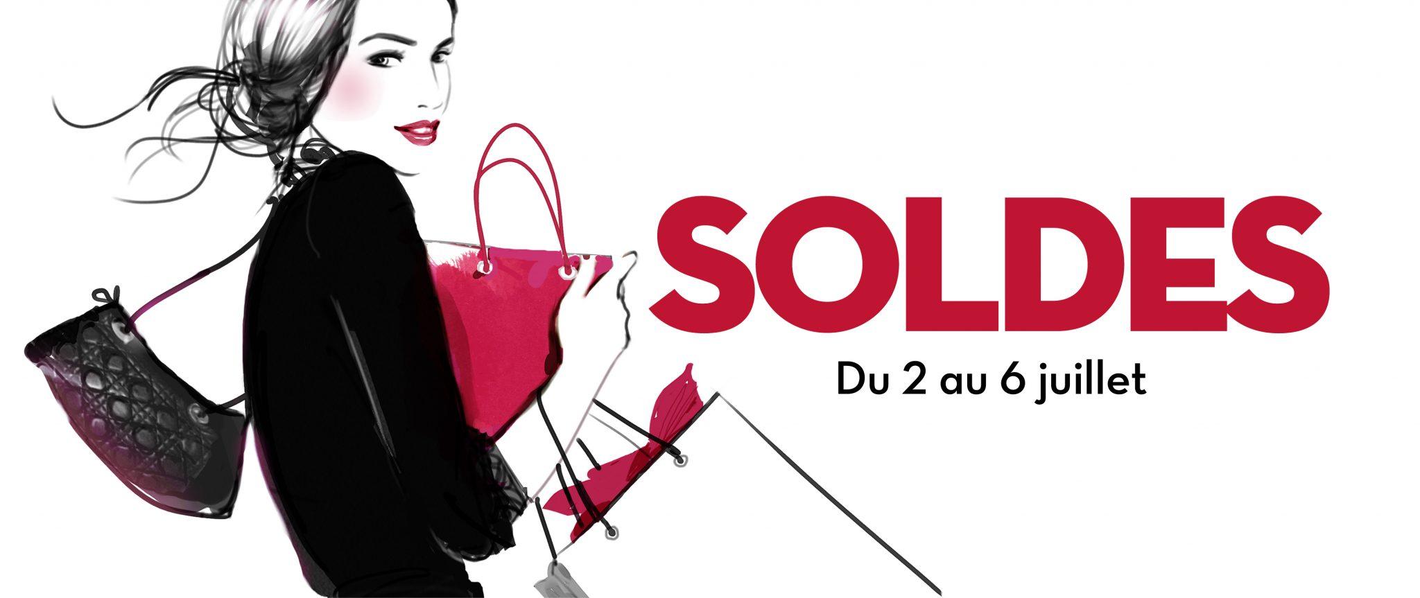 C Est Parti Pour Les Soldes D T 2014 Bons Plans Inside