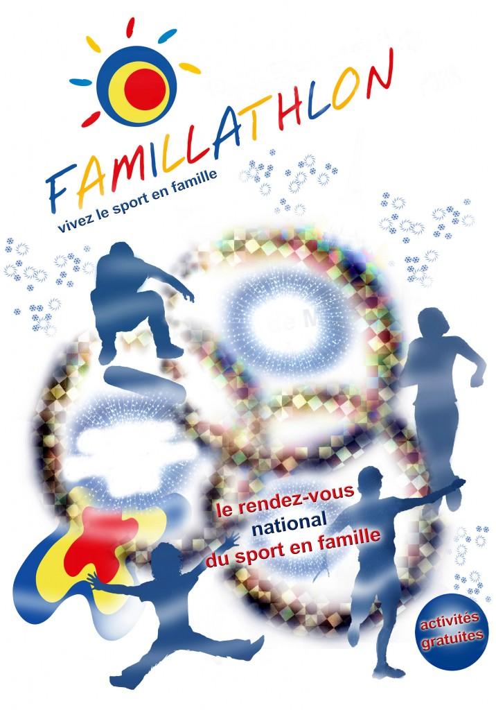 Famillathlon 2014