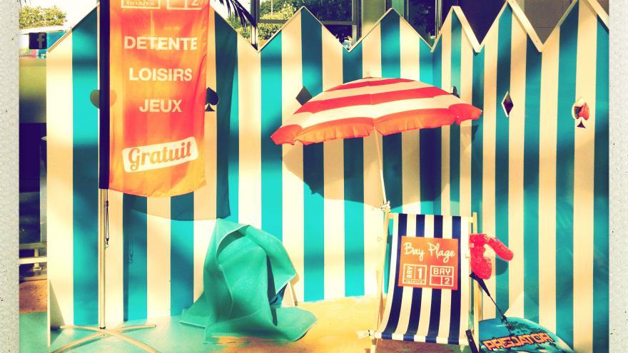 Mon guide de l t gratuit parisien 2014 autres festivals et manifestations mademoiselle bon - Bay 2 torcy ...