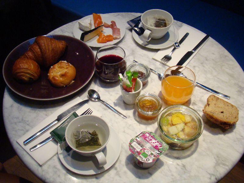 Hôtel Le Ministère Paris - DR Melle Bon Plan 2015