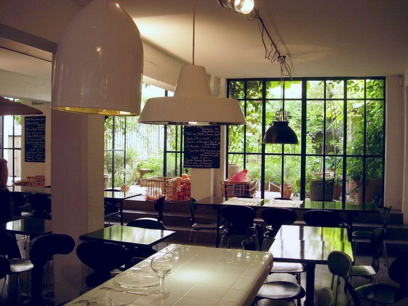 Cantine Merci concept store - DR Melle Bon Plan