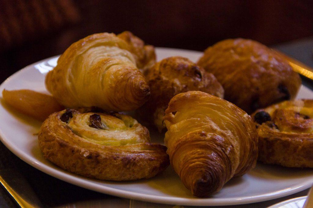 petit déjeuner Hotel Exquis Paris - DR Nicolas Diolez 2015