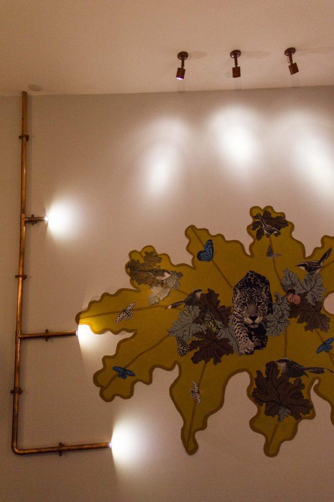chambre Hotel Exquis Paris - DR Nicolas Diolez 2015