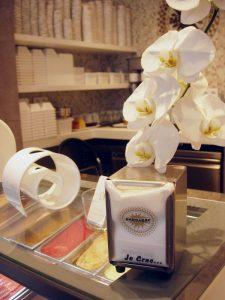 Glace Barbarac DS Café Paris 16e - DR Melle Bon Plan
