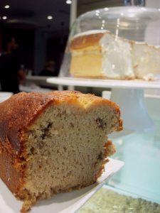 desserts DS Café Paris 16e - DR Melle Bon Plan