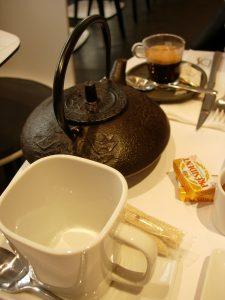Brunch Café Paris 16e - DR Melle Bon Plan