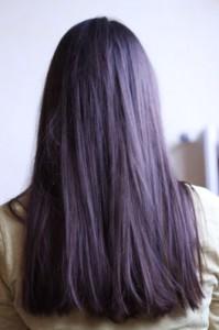 Mes cheveux - DR Chesshire Lodge
