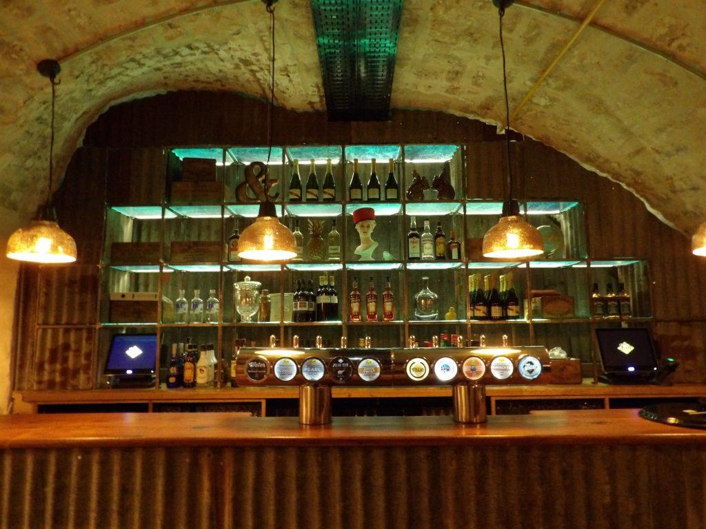 The Frog & Underground Paris - DR Melle Bon Plan 2016