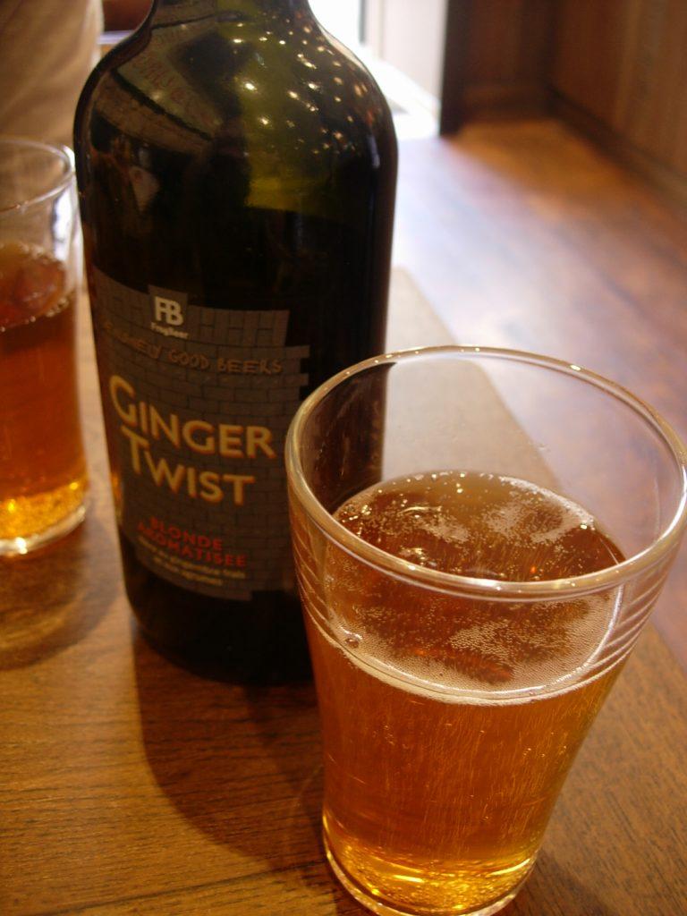 Bière FrogBurger - DR Melle Bon Plan