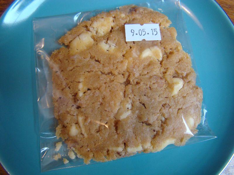 Cookie La Fabrique à Cookies King Marcel Paris - DR Melle Bon Plan