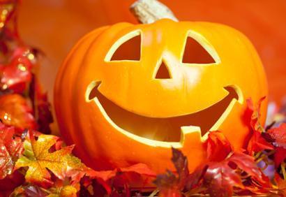 Mes terribles bons plans pour halloween mademoiselle bon - Comment fabriquer deco halloween ...