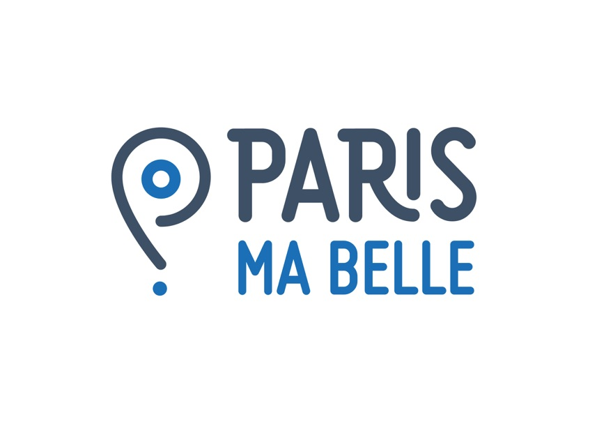 Paris Ma Belle logo