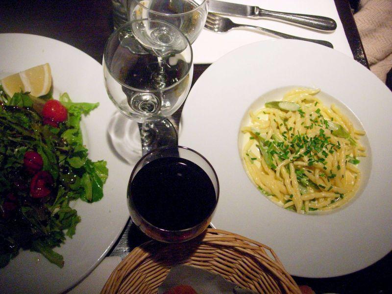 Restaurant Al Dente - DR Melle Bon Plan