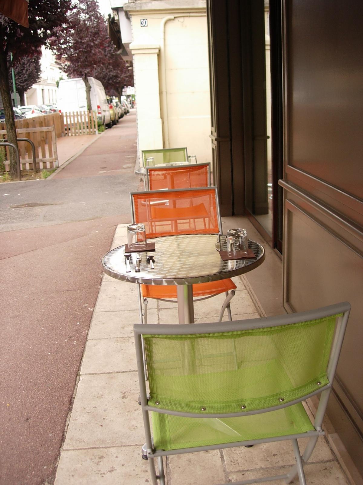 terrasse boutique ze gato issy les moulineaux dr melle bon plan mademoiselle bon plan. Black Bedroom Furniture Sets. Home Design Ideas