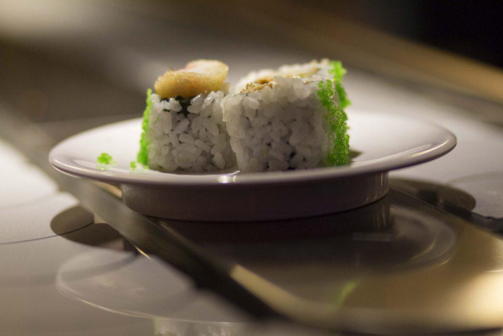 restaurant Matsuri Paris - DR Nicolas Diolez 2016