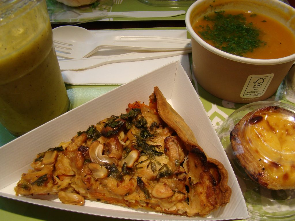 La maison velib exki dr melle bon plan mademoiselle - Restaurant japonais chartres ...